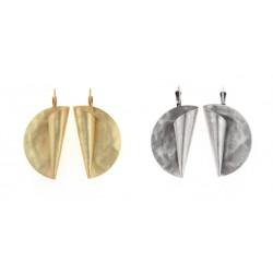 Flutes Earings