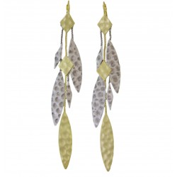 Orionids Earrings