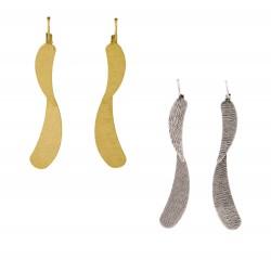 Earrings Aktis
