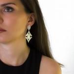 Earrings Vatis