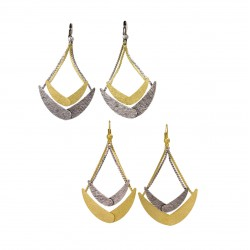 Shallops Earrings